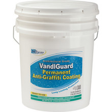 5 Gallon Rainguard Vandl-Guard Anti-Graffiti Coating