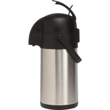 Focus 3.0 Liter Stainless Steel Lever Airpot