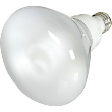 Integrated Compact Fluorescent Bulb TCP 19W 4100K R40