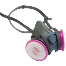 Moldex P100 Pre-Assembled Respirator Large