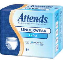 Attends Underwear Extra Large