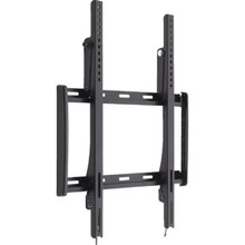 "Universal Tilt Wall Mount for Flat Panel Screens - Fits TVs 26""-46"""
