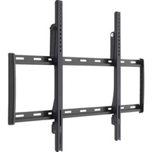"Universal Tilt Wall Mount for Flat Panel Screens - Fits TVs 37""-65"""