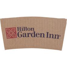 Hilton Garden Inn Paper Sleeve Case Of 1200