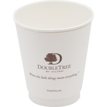 Double Tree 12oz Double Wall Cup