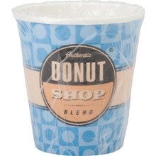 Donut Shop 10 oz Wrapped Cup 1000/Cs
