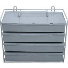 Fastener Assortment Kit Rack