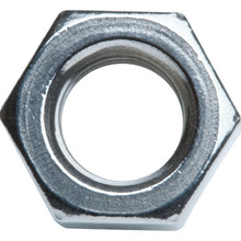 3/8-16 Stainless Steel Hex Nut Refill Box Package Of 10