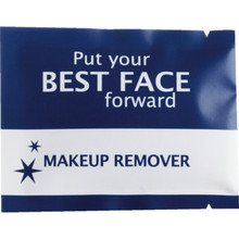 AmericInn Make-Up Remover Case Of 500