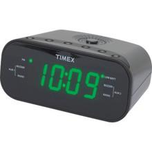 Timex AM/FM Dual Alarm Clock Radio