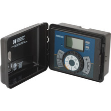 Hydro-Rain Indoor/Outdoor Irrigation Controller And Timer 6 Stations