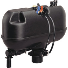 Zurn Pressure Assist Tank Vessel 1.6 GPF Fits Most Newer Toilets
