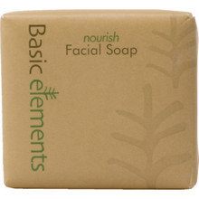 Basic Elements Facial Soap 20 g, Case of 500