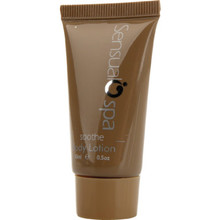 Sensual Spa Lotion Tube 15 ml, Case of 500