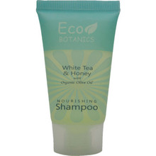 Eco Botanics Nourishing Shampoo 1 Oz Tube 300/Cs