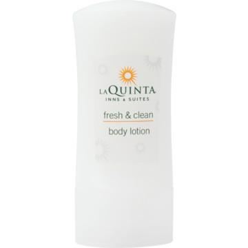 La Quinta Body Lotion Bottle .75oz Case Of 140