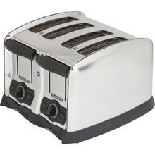 Proctor-Silex 4-Slice Toaster