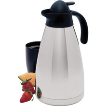 81/2 Quart Stainless Steel Thermal Carafe