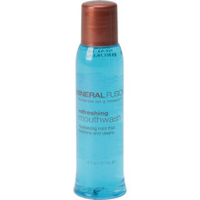 Mineral Fusion Mouthwash 0.8 Oz Case Of 226