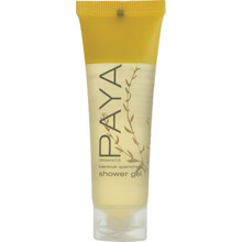 Paya Shower Gel 1 Oz Case Of 144