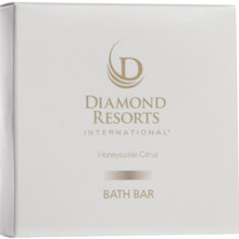 Diamond Resorts Bath Soap 2 Oz Case Of 200