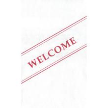 Room Check-In Folder White Box Of 250