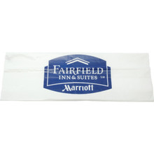 Fairfield Inn and Suites Laundry Bag, Case of 500