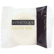 Esthetique Face Soap .88 Oz Case Of 250