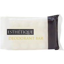 Esthetique Body Soap 1.76 Oz Case Of 200