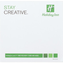 Holiday Inn Guest Room Notepad Case Of 500