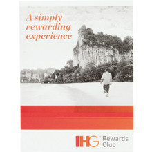 IHG Rewards Keycard Envelope Package Of 1000