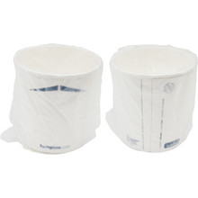 Hampton Eco Hot Cup In-Room Wrapped 1000 Per Case