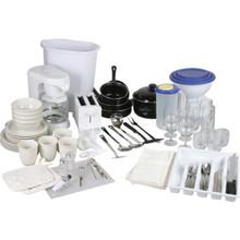 Kitchen Kit 4-Service