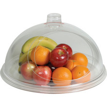 "Turn N 'Serve Gourmet Cover 15"" Acrylic"