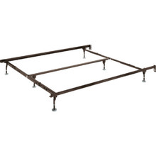 Hollywood Bed Lev-R-Lock Queen/King Bed Frame
