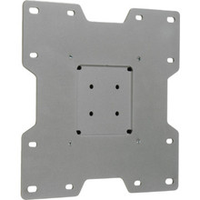 "SmartMount Universal Flat Wall Mount for Flat Panel TVs - Fits Most TVs 10""-37"""
