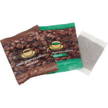 Decaffeinated 4 Cup Coffee Filterpack Case Of 200