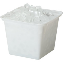 3 Quart Square Ice Bucket Liner Package Of 36