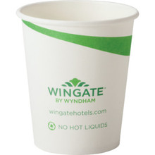 Wingate 9 Oz Wrp Cold Paper Cup 1000/Cs