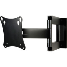 "Television Articulating Wall Arm Mount - For 10""-20"" Flat Panel Screens"