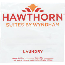 Hawthorn Suites Laundry Bag, Case of 1000