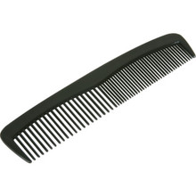 Hair Comb Individually Wrapped, Package of 144