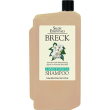 Dial Breck Conditioning Shampoo Refill Case Of 8