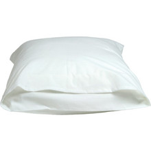 Pillow Protector Envelope Style Queen 20x30 Package Of 12