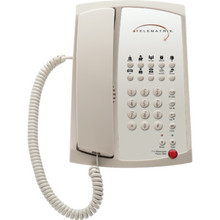 1 Line Speaker Telematrix Telephone