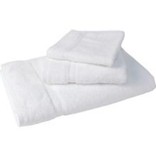 Holiday Inn Bath Mat Cam 21x34 10.4 Lbs/Dozen White Case Of 60
