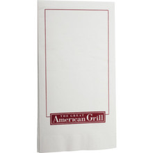 Great American Grill DN 13X17 3PLY 1 Color Case Of 1000
