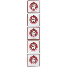 AmericInn Perk Breakfast Labels Case Of 100
