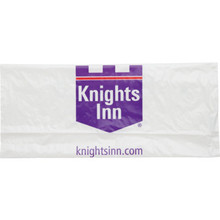 Knights Inn Laundry Bag, Case of 1000