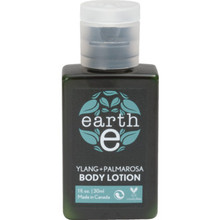 Earth E Body Lotion 1 Oz 19 Case Of 8